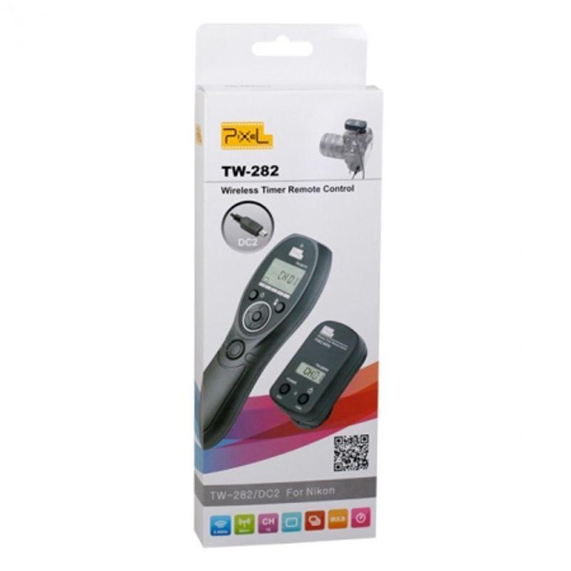 pixel-tw-282-dc2-telecomanda-radio-cu-timer-pt-nikon-d7100-d5100-28635-4