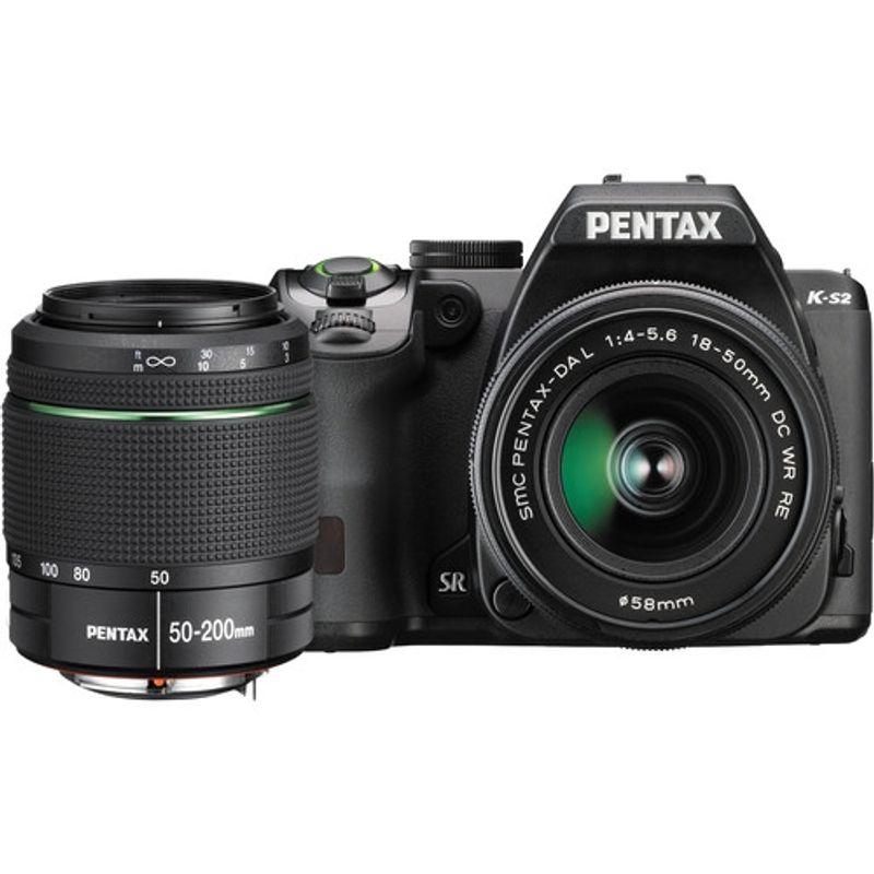 pentax-k-s2-kit-18-50mm-wr-si-50-200mm-wr-negru--40141-103