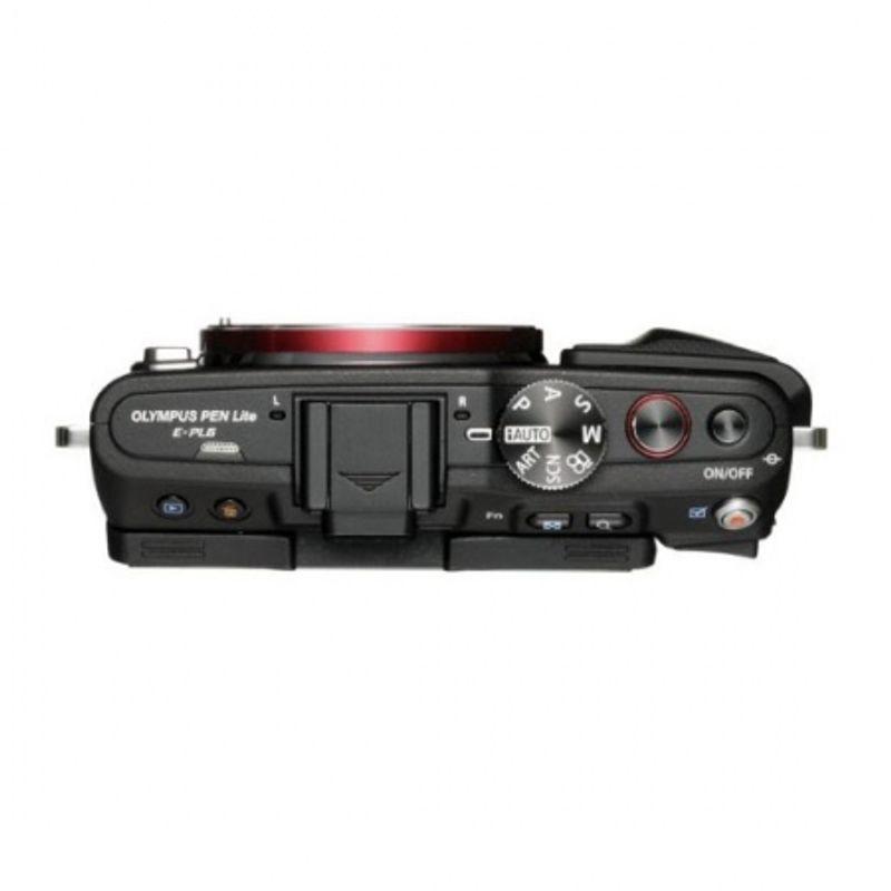 olympus-e-pl6-negru-kit-cu-14-42mm-ii-r-negru-si-40-150mm-r-negru-41120-5-766
