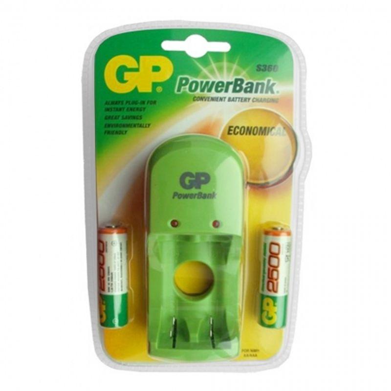 gp-gp-s360-incarcator-cu-2-acumulatori-aa-2500mah--29119