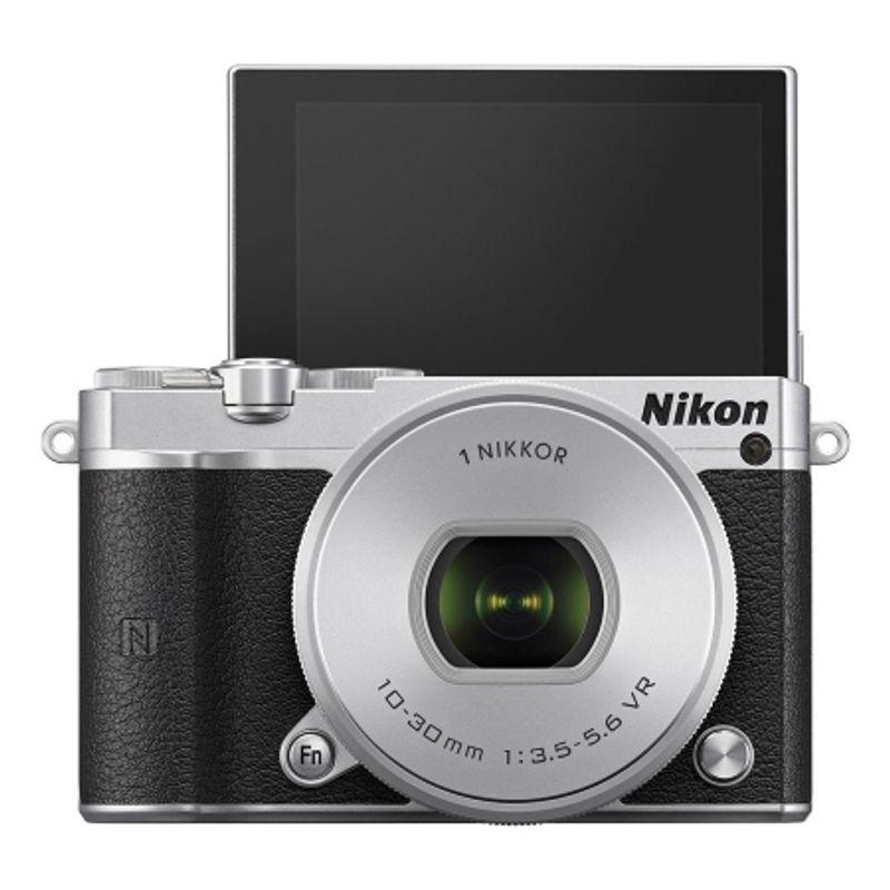 nikon-1-j5-kit-1-nikkor-vr-10-30mm-f-3-5-5-6-argintiu-42028-4