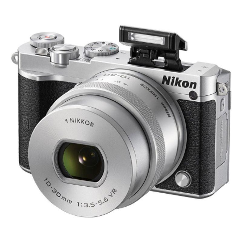 nikon-1-j5-kit-1-nikkor-vr-10-30mm-f-3-5-5-6-argintiu-42028-1