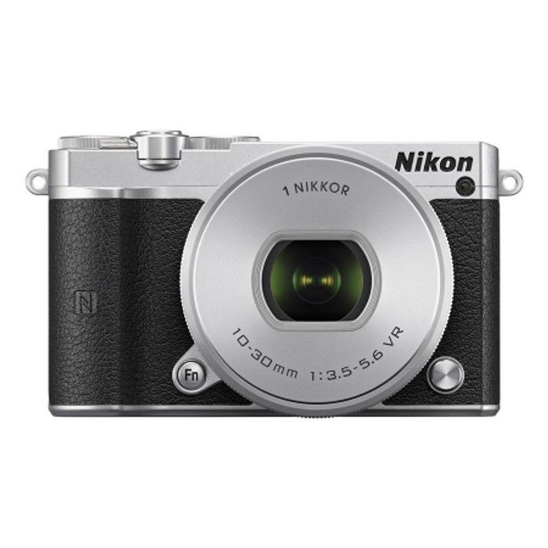 nikon-1-j5-kit-1-nikkor-vr-10-30mm-f-3-5-5-6-argintiu-42028-2