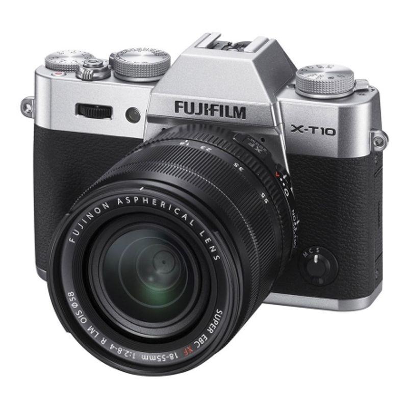 fujifilm-x-t10-argintiu-kit-fujinon-xf-18-55mm-f-2-8-4-r-lm-ois-negru-42233-293