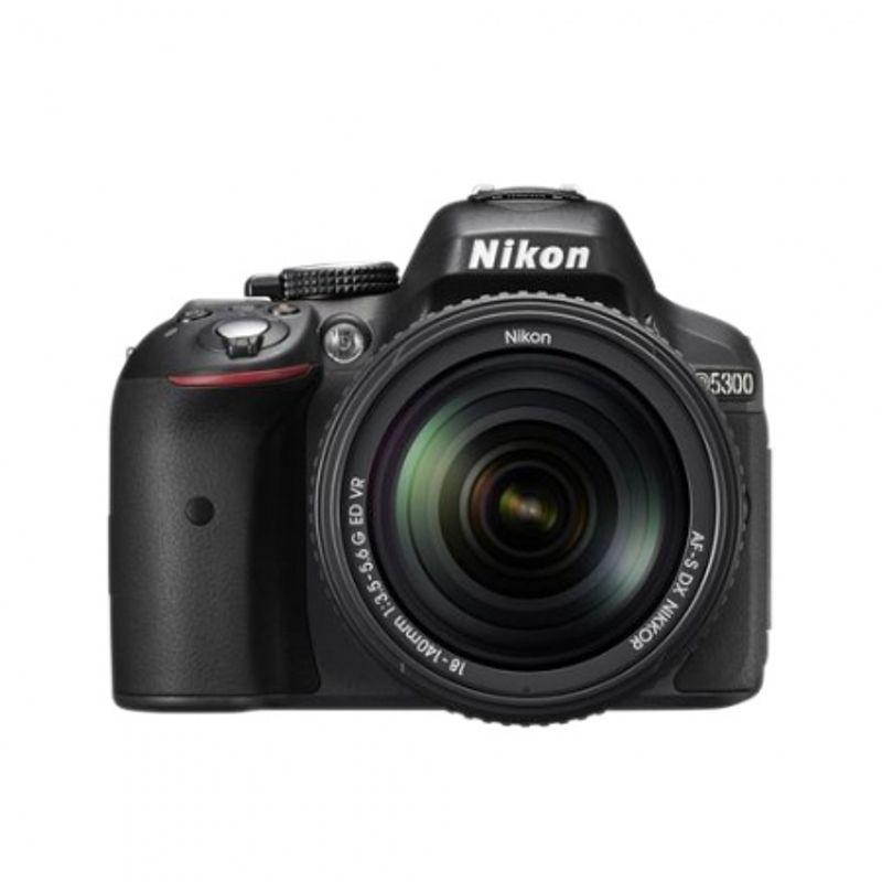 nikon-d5300-negru-kit-cu-18-140mm-f-3-5-5-6g-ed-vr-42660-1