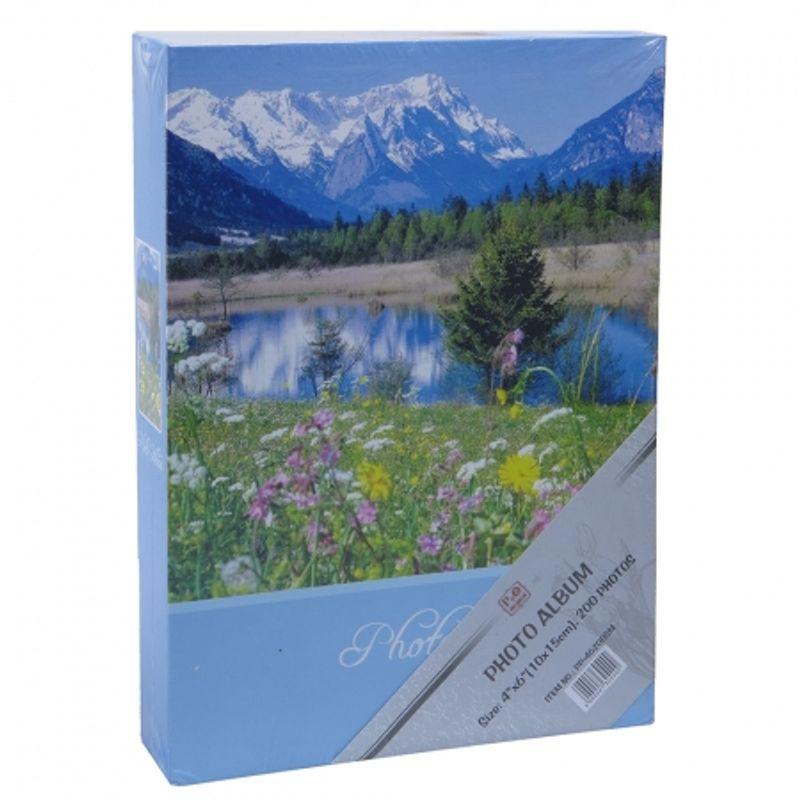 album-foto-10x15cm-pp-46200sm-albastru-29538