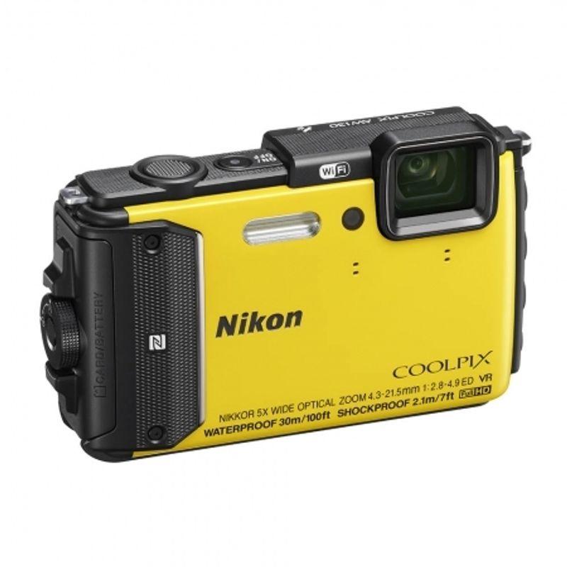 nikon-coolpix-aw130-diving-kit-yellow-waterproof--42811-878-179