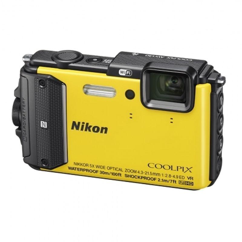 nikon-coolpix-aw130-diving-kit-yellow-waterproof--42811-879-676
