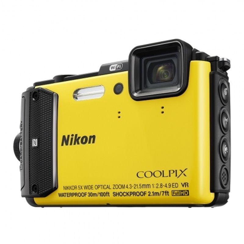 nikon-coolpix-aw130-outdoor-kit-yellow-waterproof--42812-5-269