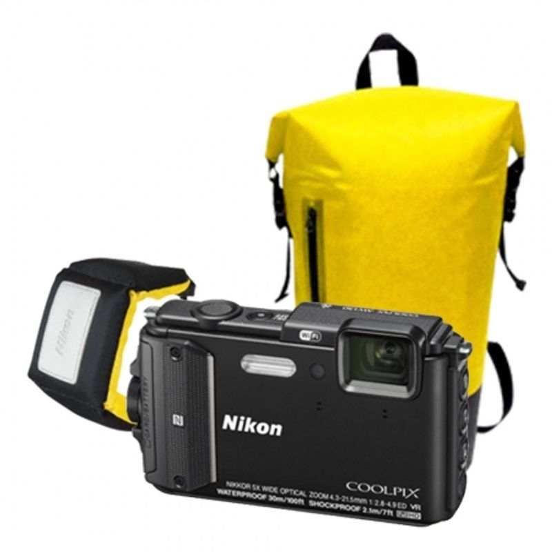 nikon-coolpix-aw130-diving-kit-negru--42965-811
