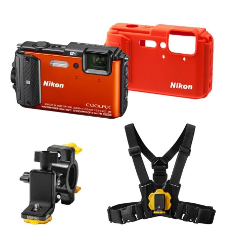 nikon-coolpix-aw130-outdoor-kit-orange--42969-772