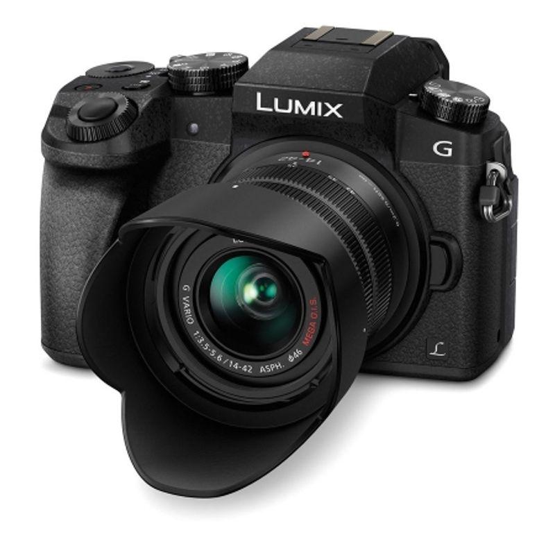 panasonic-lumix-dmc-g7-negru-kit-14-42mm-45-150mm-43137-1