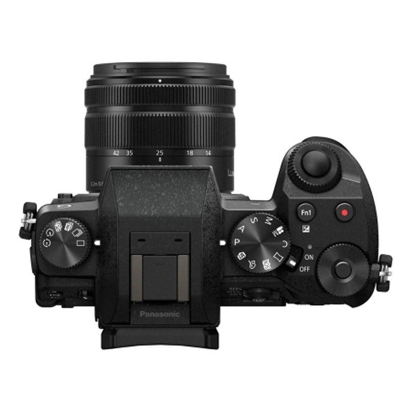 panasonic-lumix-dmc-g7-negru-kit-14-42mm-45-150mm-43137-5