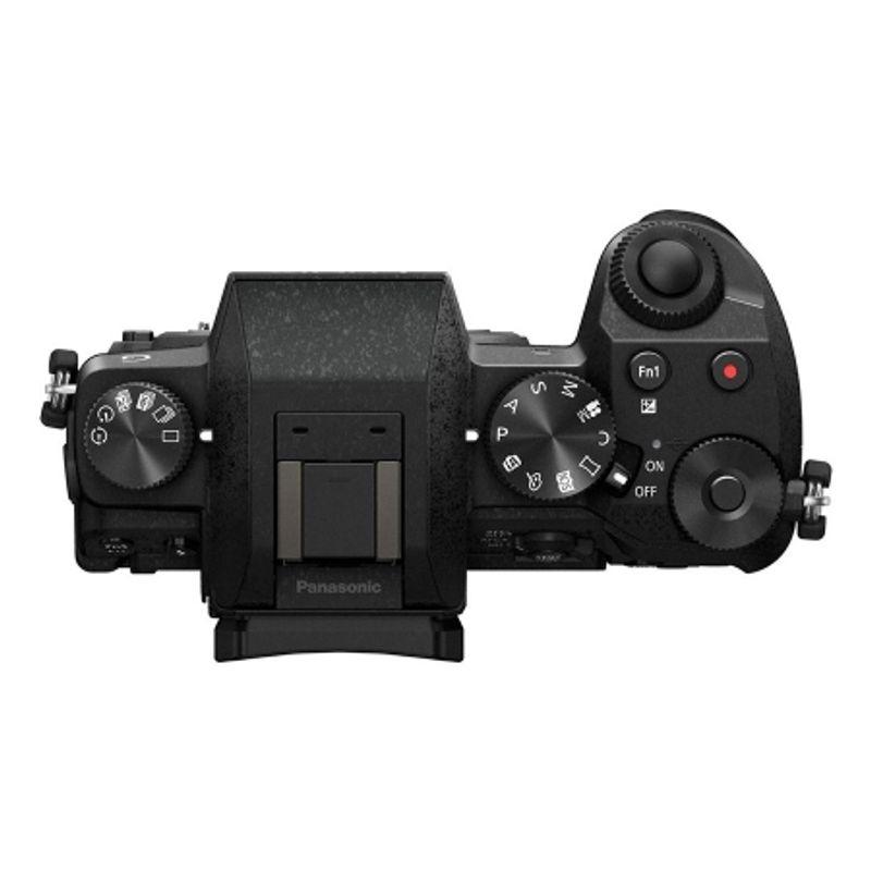 panasonic-lumix-dmc-g7-negru-kit-14-42mm-45-150mm-43137-10