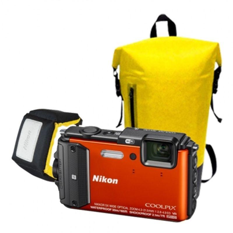 nikon-coolpix-aw130-diving-kit-orange-waterproof--44839-390