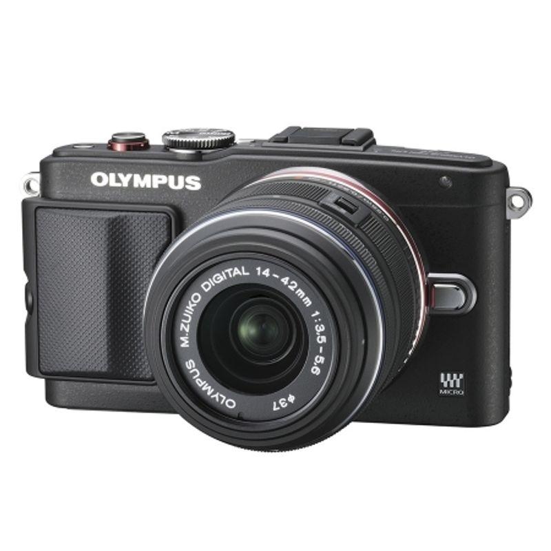 olympus-e-pl6-negru-kit-cu-14-42mm-ii-r-negru-45919-484