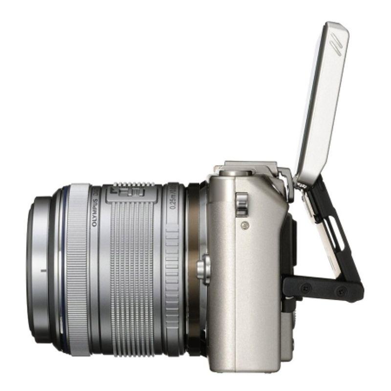 olympus-e-pl6-argintiu-kit-cu-14-42mm-ii-r-argintiu--45920-3