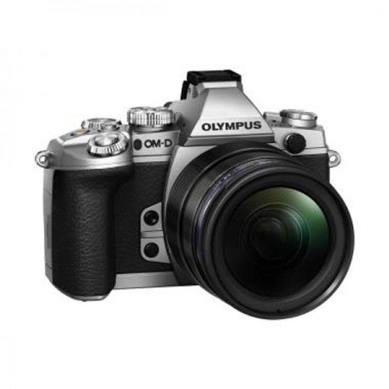 olympus-mirrorless-om-d-e-m1-argintiu-kit-m-zuiko-digital-12-40mm-46956-702