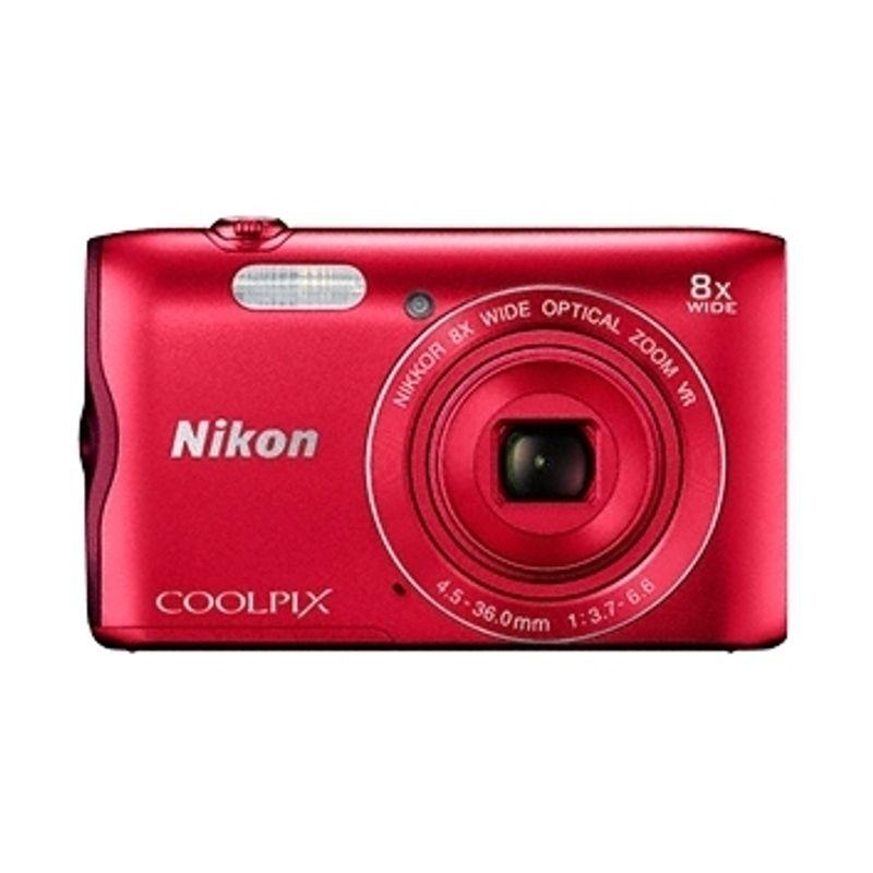 nikon-coolpix-a300-rosu-49688-1-580