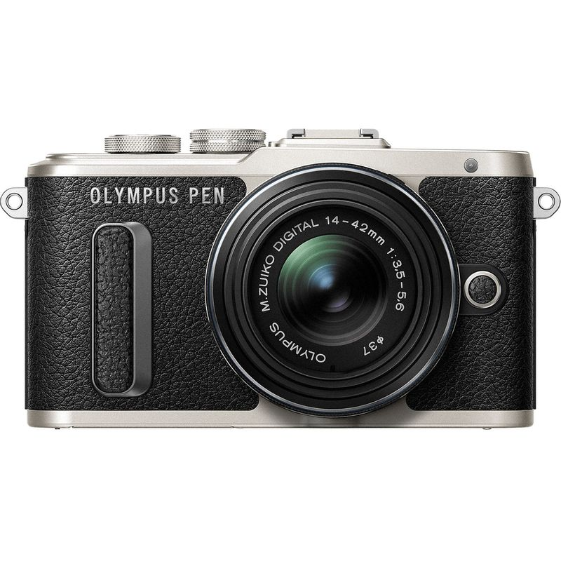 frontlens-olympus-e-pl8
