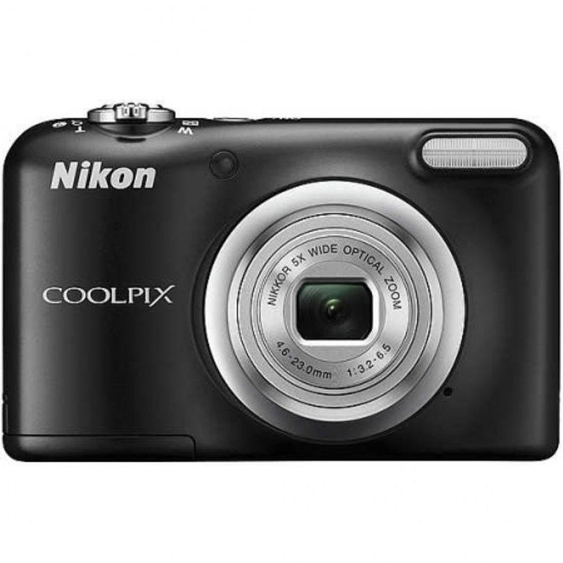 nikon-coolpix-a10-black-card4-gb-husa-incarcator-56496-2