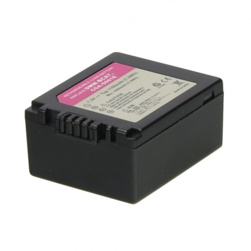 power3000-pl139b-338-acumulator-tip-panasonic-dmw-blb13e--1100mah-30626-1