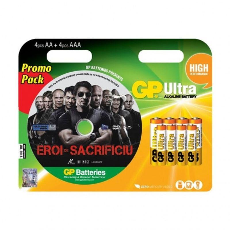 gp-set-8-baterii-ultra-alcaline-tip-r3-si-r6-dvd---eroi-de-sacrificiu---30628