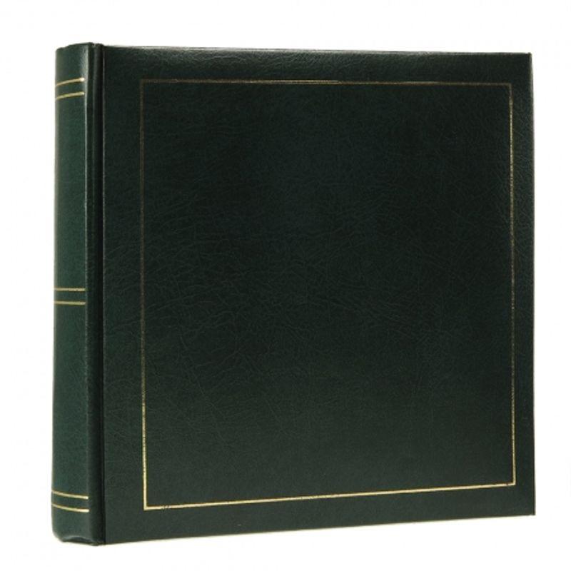 album-foto-10x15-pentru-200-fotografii-vinyl-2-verde-31283