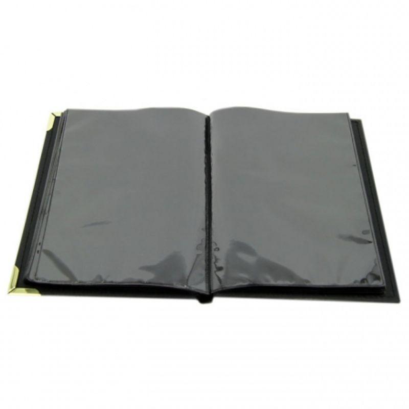 carlton-mini-album-maro-15x23cm-pentru-36-de-fotografii-31362-1