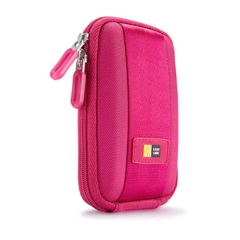 case-logic-qpb-301-husa-roz-pentru-aparate-compacte--31548