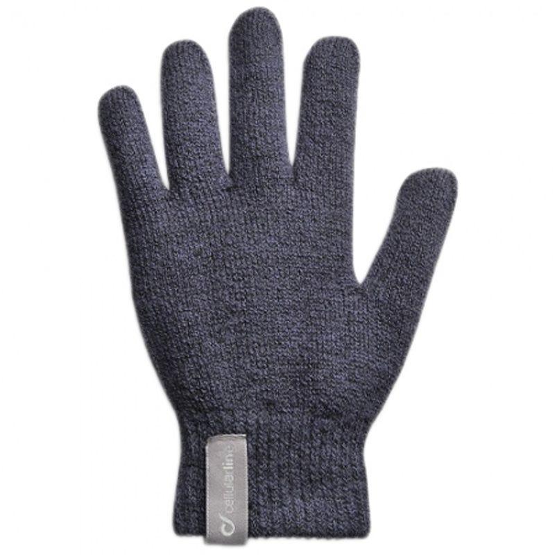 cellular-line-manusi-touchscreen-s-m-albastre-32732