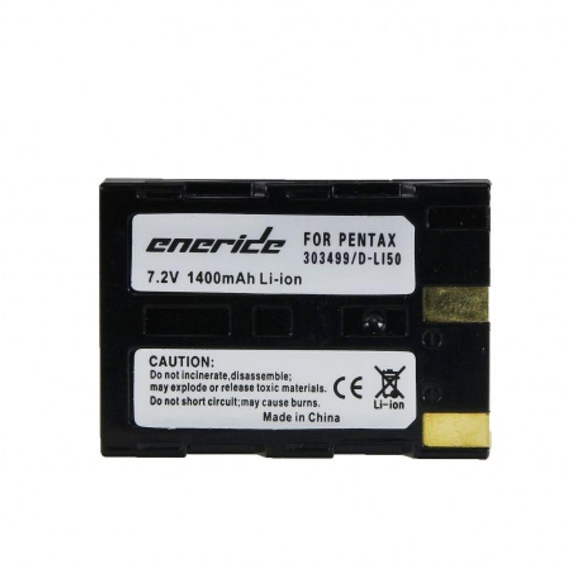 eneride--acumulator-replace-pentax-d-li-50-32825