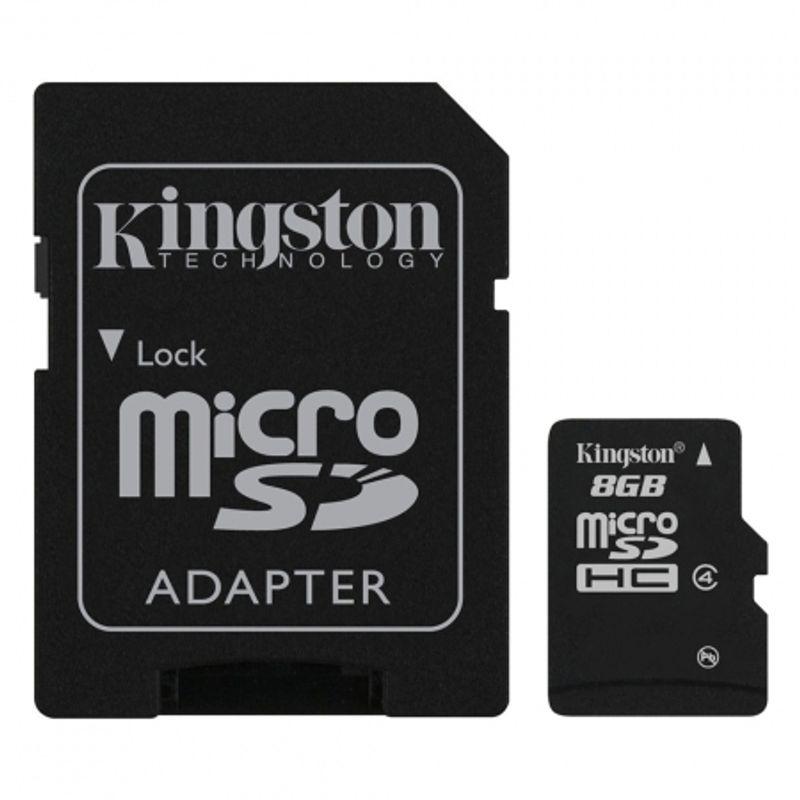 kingston-microsdhc-8gb-clasa-4-adaptor-sd-33782-2