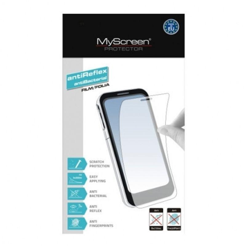 folie-my-screen-antiamprente-apple-iphone-4s-34188
