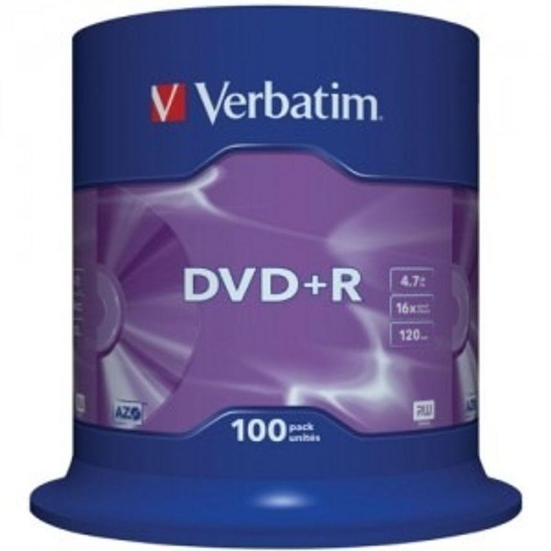 verbatim-set-100-buc-dvd-r-4-7gb-16x-34738