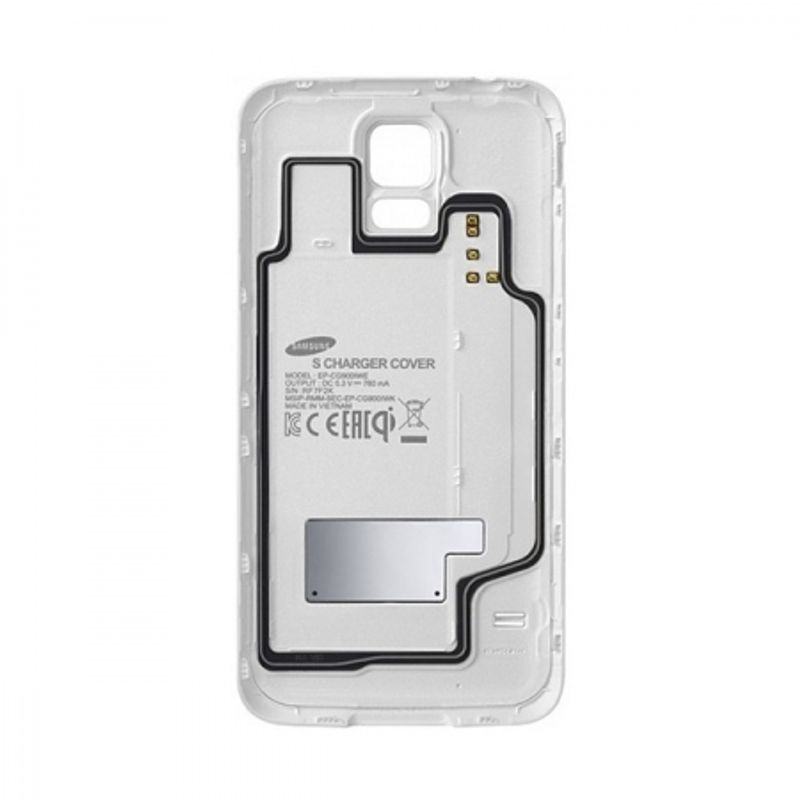 samsung-ep-cg900i-capac-protectie-spate-cu-incarcare-wireless--pentru-galaxy-s5-alb-34857