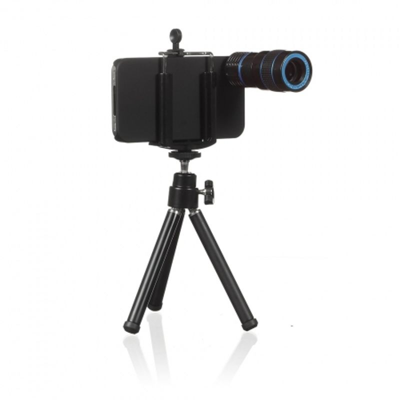 kitvision-zoom-pack-iphone-4-4s--zoom--carcasa--holder-si-trepied-34986