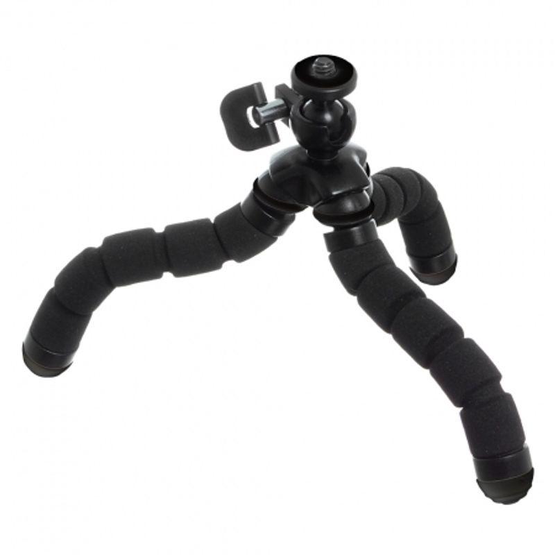 kit-vision-trepied-flexibil-cu-suport-pt-telefon-small-34991-3