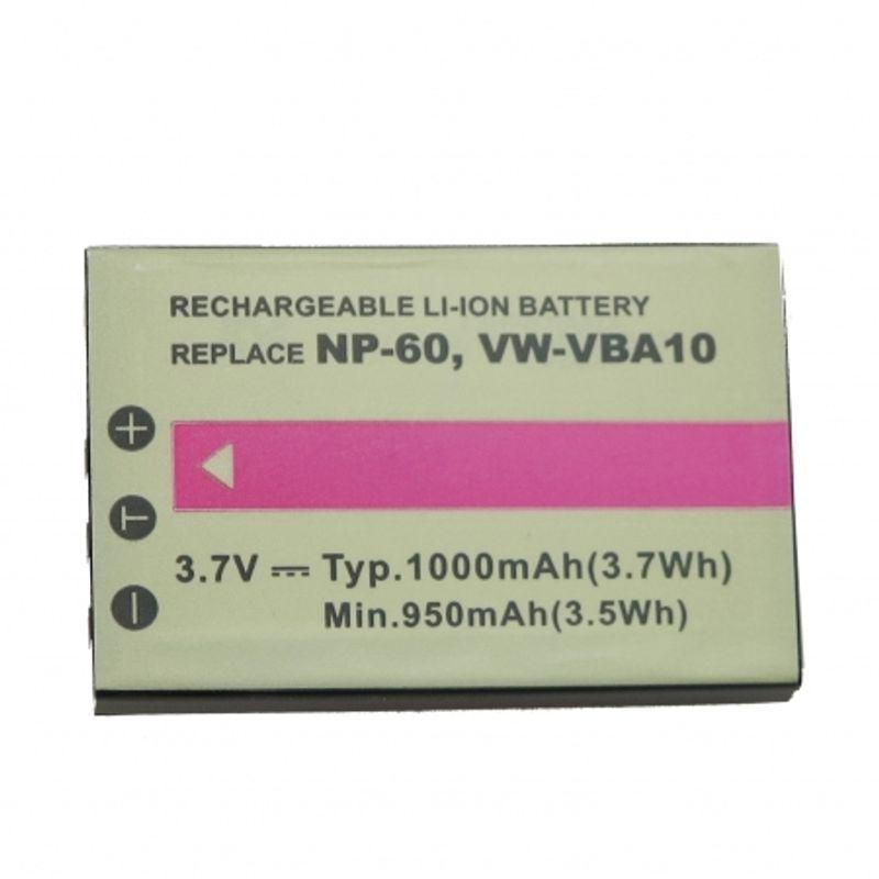 power3000-pl60b-309-acumulator-replace-tip-cas-fuj-np30-np60-950mah-new-2014-35046