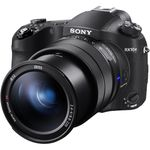 Sony Cyber-shot DSC-RX10 IV Aparat Foto Compact 20.1MP Wi-Fi Bluetooth Negru