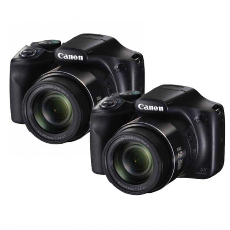 pachet-promo-2-x-canon-powershot-sx540-hs-negru-67059-688