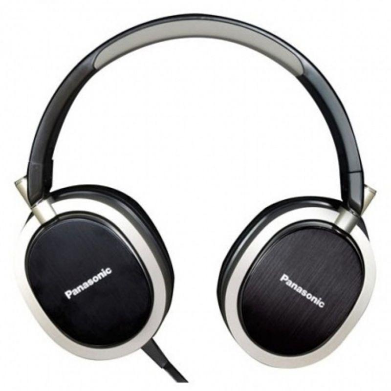 panasonic-rp-hx550-negru-35166