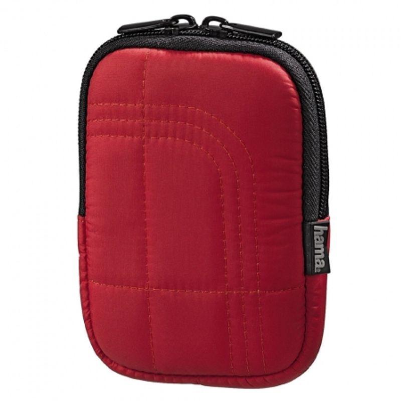 hama-fancy-memory-camera-bag-50-c-rosu-35300
