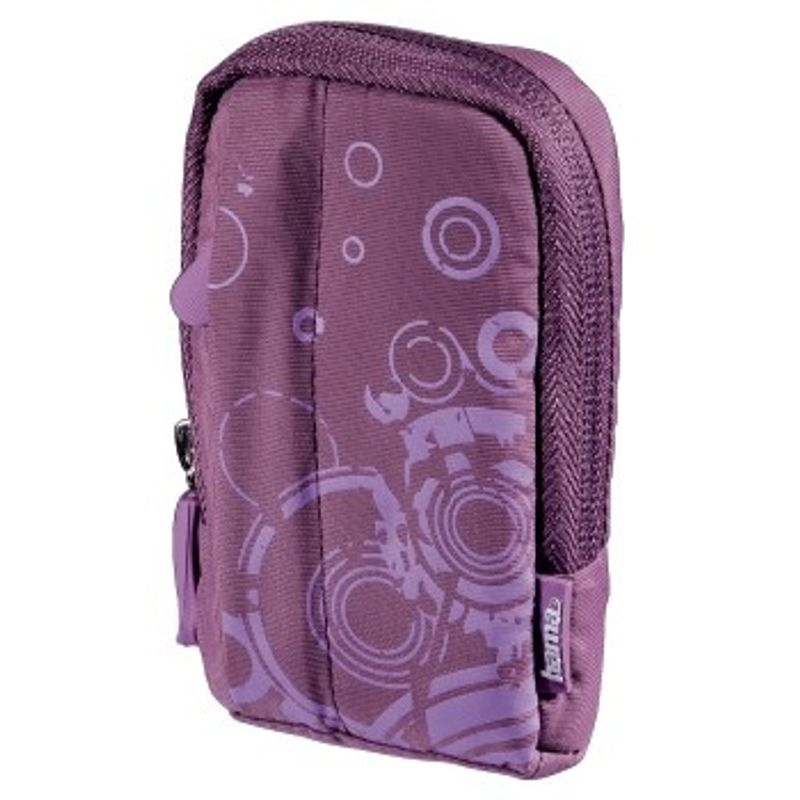 hama-fancy-print-camera-bag--30g--purple-35304
