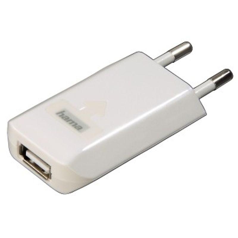 hama-picco-incarcator-usb-pentru-apple-alb-35366