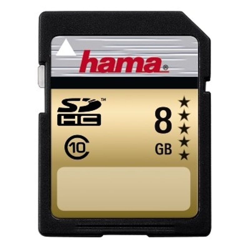 hama-sdhc-8gb-class-10-35598