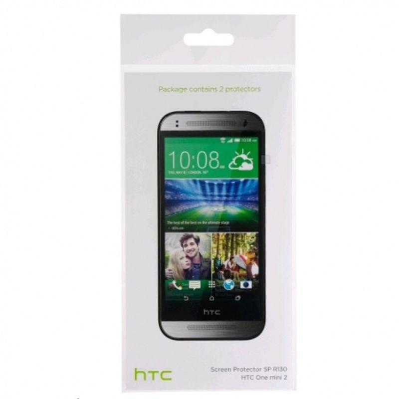 htc-sp-r130-folie-de-protectie-ecran-pachet-2-buc--pentru-htc-one-mini-2-35674-1