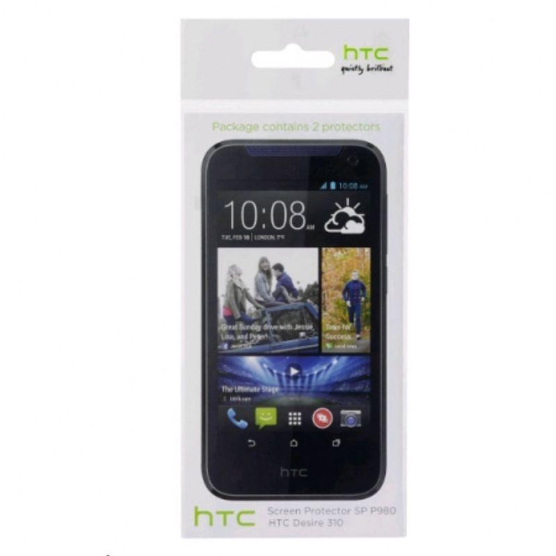 htc-sp-p980-folie-de-protectie-ecran-pachet-2-buc--pentru-htc-desire-310-35676
