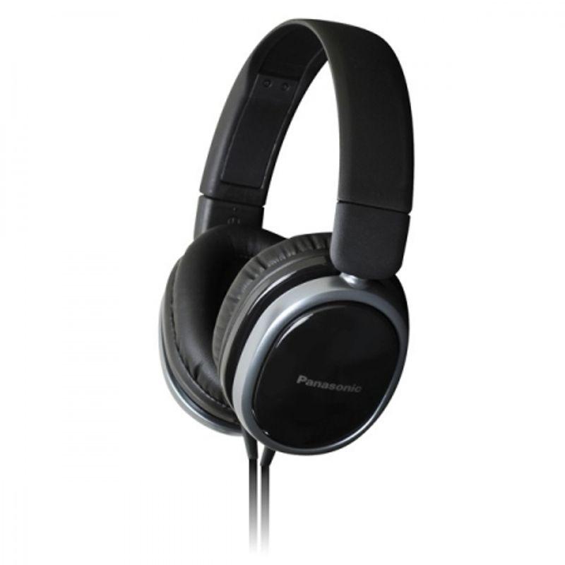 panasonic-rp-hx250-casti-stereo-negru-36099