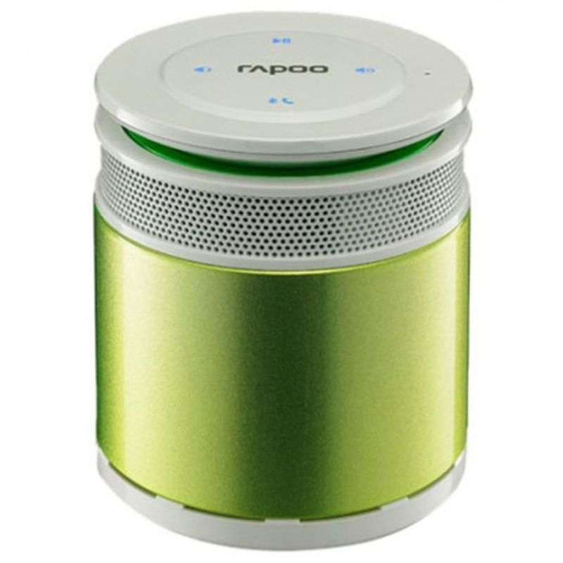 rapoo-a3060-bleutooth-mini-portable-speaker-a3060-green-37706
